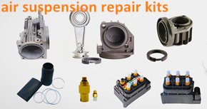 Air Suspension Repair Kits