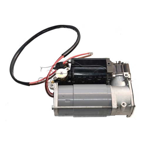 Air Suspension Compressor For BMW X5 E53 E39 E65 E66 37 22 1 092 349