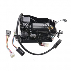 Air Suspension Compressor For Chevrolet Tahoe Yukon Cadillac Escalade 15254590
