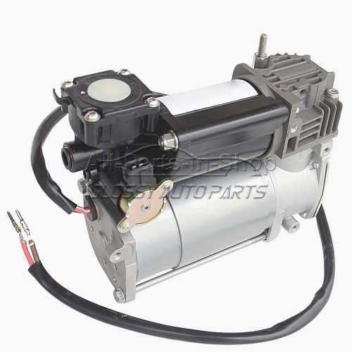 Air Suspension Compressor For BMW X5 E53 4-Corner WABCO Air Ride Pump NEW  37220151015  37226787617 37226753862