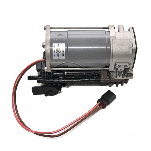 Air Suspension Compressor pump For BMW 535i 550i 740i 750i F01 F02 F04 F07 GT F11 F11N 37106781843 37106781827 37206789450