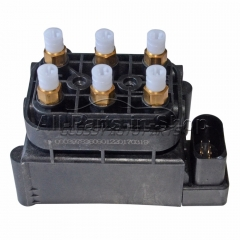 Air Suspension Valve Block Control Unit For Audi Allroad A6(C6) Quattro A8(D3) S8(D3) 4Z7616013 4F0616013