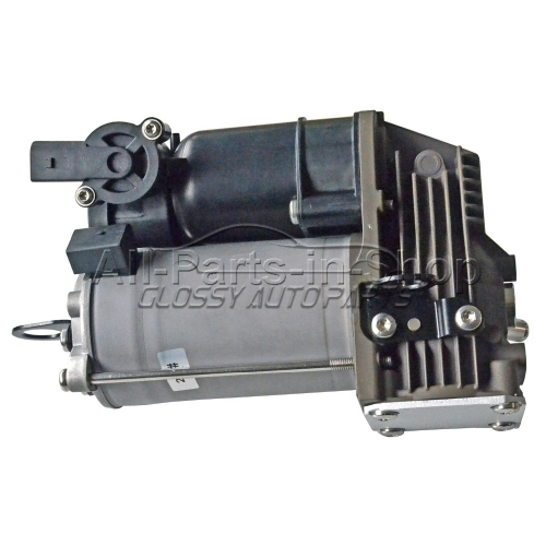 Air Suspension Compressor Pump For Mercedes-Benz M-Class W166 X166 GL550 1663200104 A1663200104