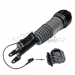 Front Left Air Suspension Shock Strut For Mercedes W211 S211 C219  CLS E-Class 2113205513 211 320 55 13 2WD