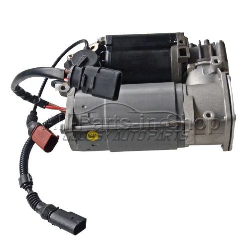 Air Suspension Compressor Pump For Bentley Continental GT Flying Spur VW Phaeton 3D0616005 3D0 616 005