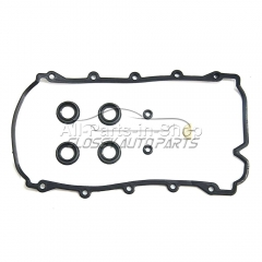 Valve Cover Gasket Cylinder Head Cover For Audi 4 2l S6 RS6 S8 A6 A8 3.7 4.2 QUATTRO VW TOUAREG V8 077 198 025 A 077198025A