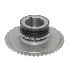 NEW Engine Timing Crankshaft Gear For Mercedes W203 C230 2003 2004 2005 2710521703 05433038001  054 33038 001  271 052 17 03