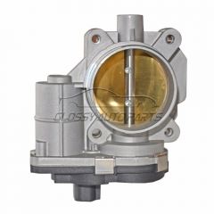 2.4 THROTTLE BODY WITH ACTUATOR 217-3428 NEW For Chevrolet GMC MALIBU Opel PONTIAC VAUXHALL 2.4 V300 12631186