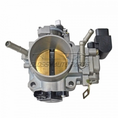 New Throttle Body For HONDA ACCORD VII (CL) 2.0L 2003-2008 16400RACW52 16400-RAC-W52