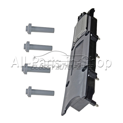 New Ignition Coil For Opel/Vauxhall Astra TS Z22SE Holden Vectra ZC Zafira MPV TT 2.2L 1208026 1208551 1208553