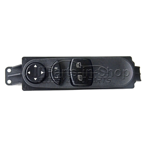 Window Lifter Switch For VW Crafter Mercedes Dodge Freight Linear Sprinter W906 Chrysler 68042382AA 906 545 02 13 VW 2E0 959 877 A