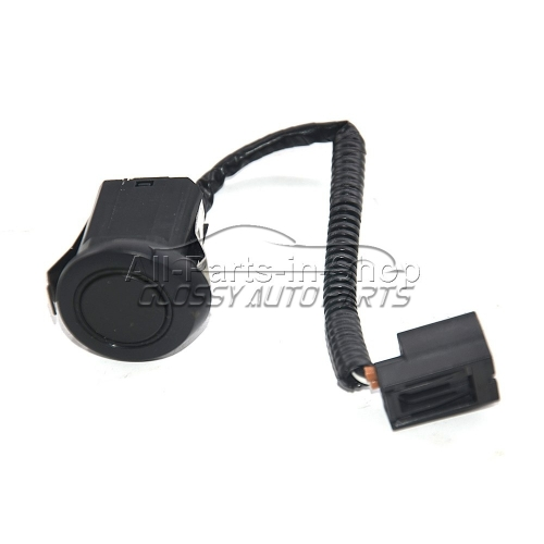 Black Rear Center Park Parking Sensor PDC For Honda CR-V CRV 39693-SWW-G01 39693SWWG01 2007 2008 2009 2010 2011 2012