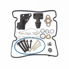 Oil Pump Fitting Update O-Ring Repair Kit Fits For Ford 6.0L STC HPOP 4C3Z-9B246-F 4C3Z9B246F