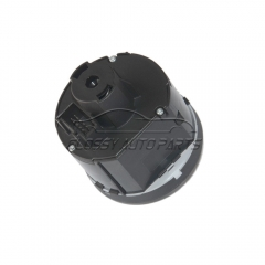 Head Lamp Switch For VW Jetta GTI Golf MK5 MK6 Auto Chrome 3C8 941 431 A 5ND 941 431 B 3C8941431A 5ND941431B