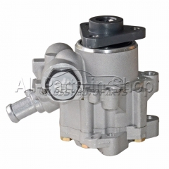Brand New Power Steering/Assist Pump For VW Passat Audi A4 B6 B7 1.9/2.0TDI & SEAT EXEO 3R2 3R5 8E0 145 155 N 8E0145155N