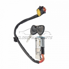 Ignition Switch ARU370563 For Renault Clio 2 II 98-Megane Scenic I Dacia Logan Sandero Mcv