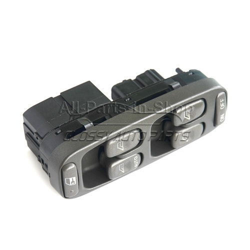 New Electric Power Window Master Control Switch For Volvo V70 1 S70 XC70 P80 8638452 9472276 03448522