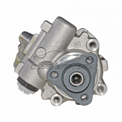 Delco Remy DSP665 For BMW 5 Touring E39 520i 523i 525i 528i 530i Power Steering Pump 32 41 1 092 741 32411092742 32411093040 32411094098 32411097149