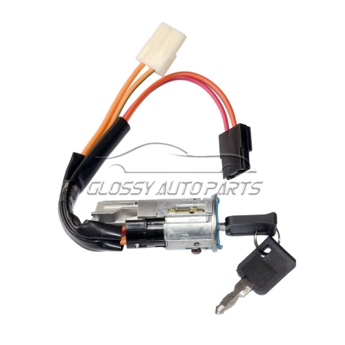 Brand New Quality Ignition Switch For Renault R19 Cabriolet Chamade L53 B54 7700805669 252034