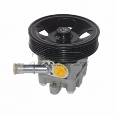 49110-8H305 49110-8H30B 49110-CN00C Engine New Power Steering Pump OE Quality For Nissan X-trail T30 2.0/2.5 QR20DE QR25DE