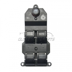 New RHD Electric Power Window Control Switch Front Right For Honda Civic CR-V 2.0 2.2 CTDI 35750-S5A-A02 35750S5AA02