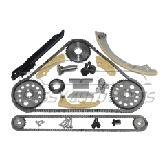 Timing & Balance Chain Kit For Opel Vectra Vauxhall 55352124 12788929 24461834 24424758 24449448 11516425 11588522 90537451 55352127 12608580 13104978