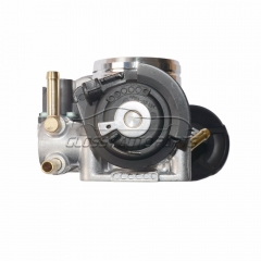 New Throttle Body For Ford Expedition F150 F250 F350 Lincoln Navigator Mark LT 5.4L V8 8L3Z9E926A 8L3Z9E926C