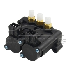 Air Suspension Valve Control Unit For BMW X5 37 22 1 092 349 37 22 6 778 773 37 22 6 787 616 37221092349 37226778773 37226787616