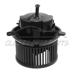 Blower Motor For Mercedes 001 830 56 08 000 835 22 85 Valeo 698381 0018305608 0008352285