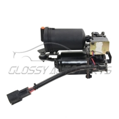Air Suspension Compressor Pump For Lincoln Ford Mercury 3W1Z5319BA 6W1Z5319AA 8W1Z5319A F1VY5319A F6AZ5319AA