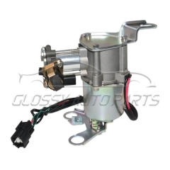 Air Suspension Compressor Pump For Toyota 4Runner Lexus GX470 GX460 48910-60020 48910-60021 4891060020 4891060021