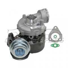Turbo Charger For Audi A4 B6 B7 A6 C5 C6 SKODA SUPERB VW PASSAT 1.9 2.0 TDI 038145702G Turbolader New 717858-0001 7178580001