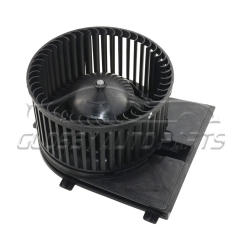 Heater A/C AC Blower Motor With Fan Cage for Golf Jetta Beetle 1J1 819 021 A B C 1J1 819 021 1J1819021 1J1819021A 1J1819021B 1J1819021C