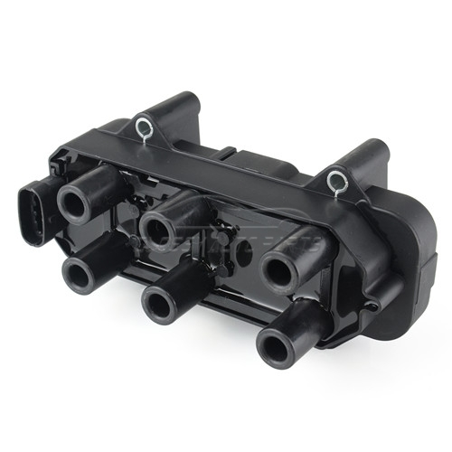New Ignition Coil For OPEL VAUXHALL OMEGA VECTRA X25XE X30XE 2.5 3.0 1208007 90492255 90511450