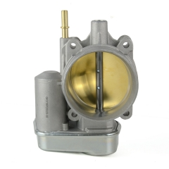 Throttle Body Assembly for GM GMC Chevrolet Hummer Pontiac for Buick 12568580 217-2296