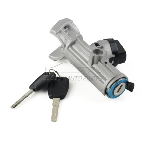 Ignition Switch Steering Lock For Fiat Ducato Peugeot Boxer Citroen Relay 2002-2017 1329316080 4162AL 4162.AL 1608501280
