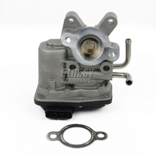 EGR valve For Subaru Forester  Impreza Hatchback Legacy V Outback  14710-AA740 14710AA740 14710-AA741 14710AA741