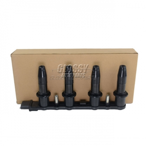 Ignition Coil For Opel Astar Zafira Fiat Croma 1208021 10458316 1104082 CE20009-12B1 CE2000912B1 71739725 DMB939