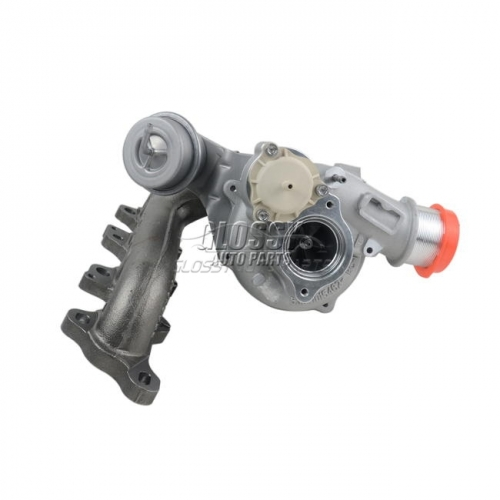 TurboCharger For Opel Astra Corsa 1.6T Z16LET 53039700110 53039980110 53039880110 53039880174