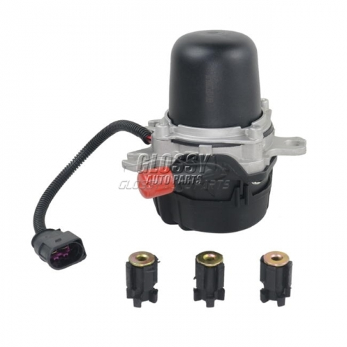 Auto Air Injection Pump Assembly For Porsche Cayenne 95560510421 95560510420 7L5 959 253 B 7L5959253B