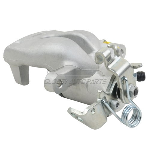 Rear Left Brake Caliper For Opel Vauxhall Zafira Mk II (B) M75 MK2 A05 Tourer C P12 5542451 93183696