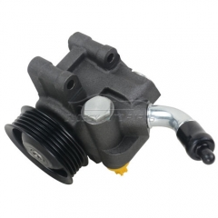 Power Steering Pump for FORD FIESTA FUSION 1.25 1.4 1.6 16V for MAZDA 2 DY 1.2 2002-2008 1357617