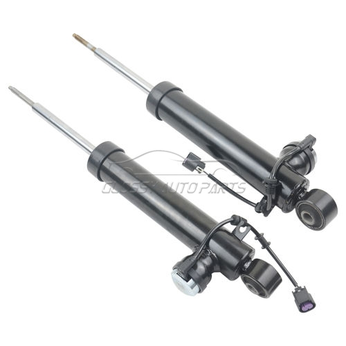 Rear Shock Absorber For Cadillac SRX Saab 9-4X 580413 20853197 20953566 580414 20853196 20953567