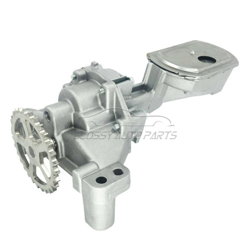 Oil Pump For Ford C-Max Mondeo 3M5Q6600BB 1313818 1417490 9651557388