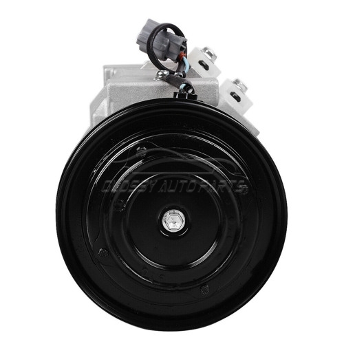 A/C Compressor For Honda Accord Pilot Ridgeline 38810-RCA-A01 38810RCAA01