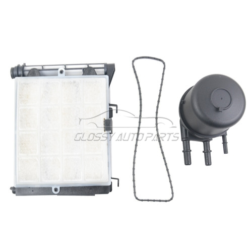 Fuel Filter Kit For Ford F250 F350 F450 F550 FD4624 Super Duty FD4625 HC3Z-9N184-C