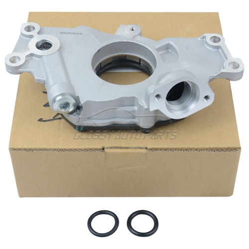 Oil Pump For Chevrolet Silverolet GMC Sierra 12586665 12563964 17801830 8125866650 M295