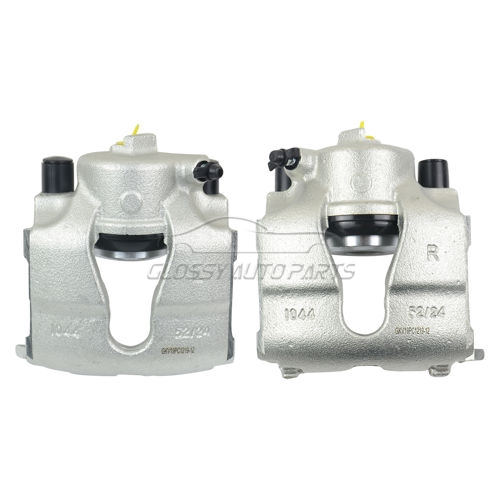 Front Left and Right Brake Caliper For Vauxhall Astra MKV/H/L69/G Vauxhall Astra/Astravan MKIV 1.7/2.0 CDTI 542291 542290