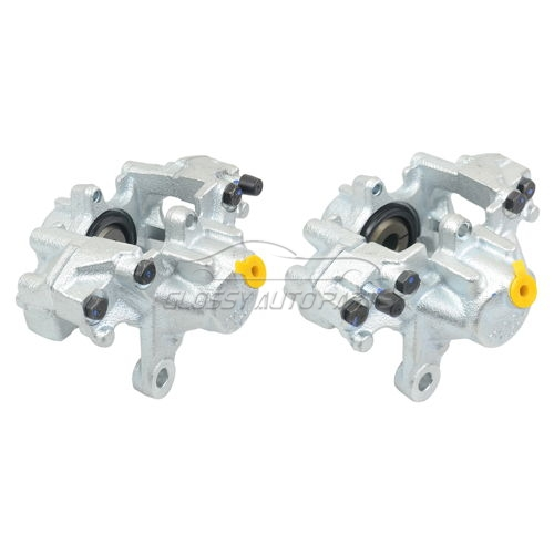 Front Brake Calipers For Mercedes W203 CL203 C209 A 001 420 94 83 A 003 420 22 83 0014209483 0034202283