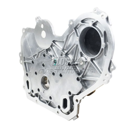 Timing Cover Engine Oil Pump For Opel Astra Zafira Vectra Signum 646069 646093 12582069 12584621 12606580 24434092